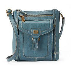 Concept Waltham Crossbody Bag