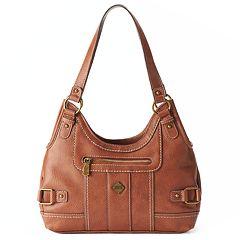 Concept Braefield 4-Poster Shoulder Bag
