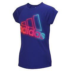 Girls 7-16 adidas Short Sleeve Extraordinary Tee