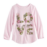 Toddler Girl Jumping Beans® Floral