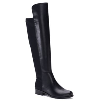 Andrew Geller Enzie Women's Riding Boots