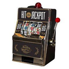Wembley Savings Bank Slot Machine