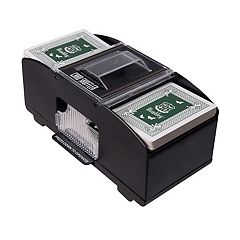 Wembley Automatic Card Shuffler