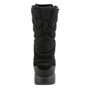 adidas Outdoor Terrex Choleah High CP Women's Waterproof Winter Boots