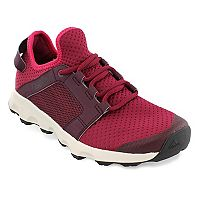 adidas Outdoor Terrex Voyager DLX Women's Water-Resistant Hiking Shoes
