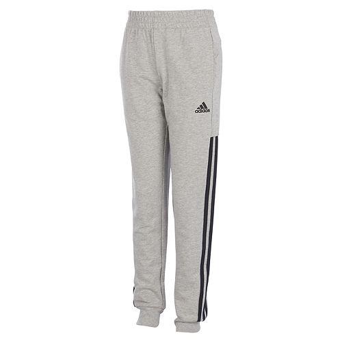 Boys 8-20 adidas Classic Jogger Pants.