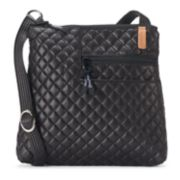 Donna Sharp Becki Quilted Shoulder Bag