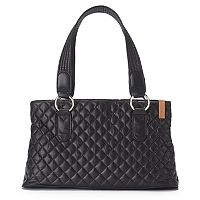 Donna Sharp Reese Quilted Shoulder Bag