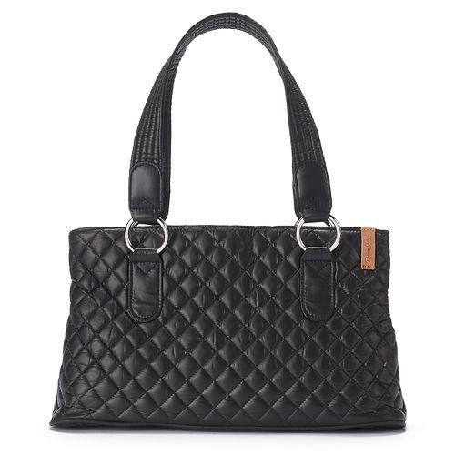 Donna Sharp Reese Quilted Shoulder Bag