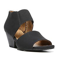 NaturalSoul by naturalizer Dylan Women's Wedge Sandals
