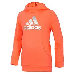 Girls 7-16 adidas Performance Sweatshirt