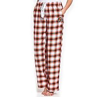 Women's Concepts Sport Cincinnati Bengals Forge Flannel Pants