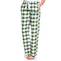 Women's Concepts Sport Seattle Seahawks Forge Flannel Pants