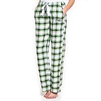Women's Concepts Sport Seattle Seahawks Forge Flannel Pants