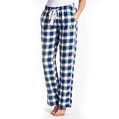 Women's Concepts Sport Indianapolis Colts Forge Flannel Pants