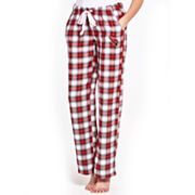 Women's Concepts Sport Arizona Cardinals Forge Flannel Pants