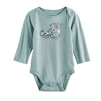 Disney's Winnie the Pooh Baby Boy Pooh & Tigger Bodysuit by Jumping Beans®
