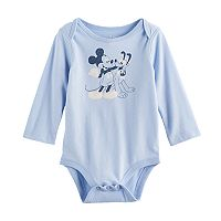 Disney's Mickey Mouse Baby Boy Mickey & Pluto Bodysuit by Jumping Beans®