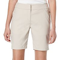 Women's Grand Slam Tech Bermuda Golf Shorts