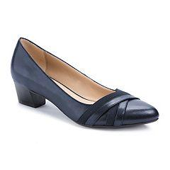 Andrew Geller Olena Women's High Heels