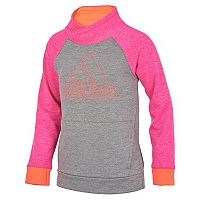 Girls 7-16 adidas Pull Me Over Sweatshirt