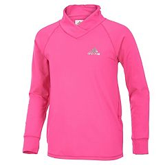 Girls 7-16 adidas Cozy Pullover Top