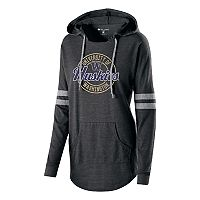 Women's Washington Huskies Low Key Pullover Hoodie