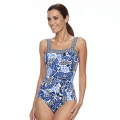 Women's Trimshaper One-Piece Swimsuit
