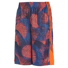 Boys 8-20 adidas Amplified Net Training Shorts