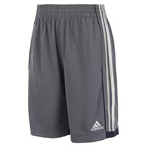 Boys 8-20 adidas Speed Shorts