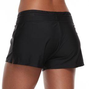 Women's ZeroXposur Solid Swim Shorts