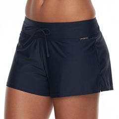 Women's ZeroXposur Solid Swim Shorts