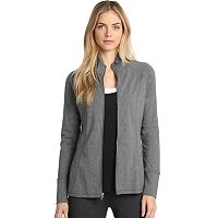 Women's Danskin Long Sleeve Zip-Up Jacket