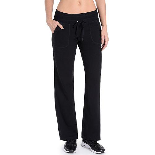 e80714da8d1 Women s Danskin Drawstring Lounge Pants