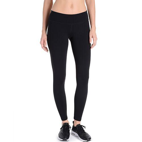 23e3b5178686a Women's Danskin Yoga Ankle Leggings
