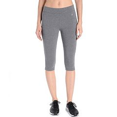 Women's Danskin Stretch Capri Leggings
