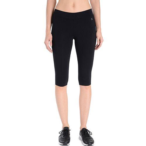 Women's Danskin Stretch Capri Leggings
