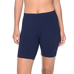 Women's Danskin Solid Bike Shorts