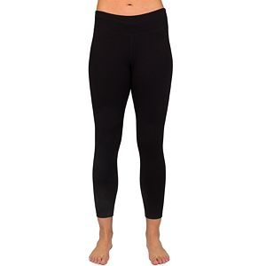 966d8d39c21a6 Regular. $36.00. Women's Danskin Wide Waist Ankle Leggings