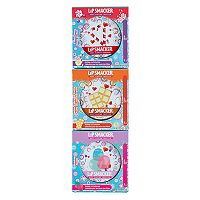 Girls 4-16 Lip Smacker Holiday Lip Balms Set