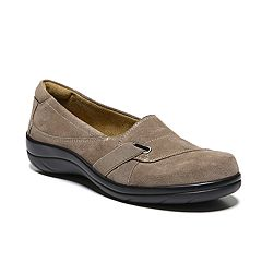 NaturalSoul by naturalizer Illena Women's Slip-On Shoes
