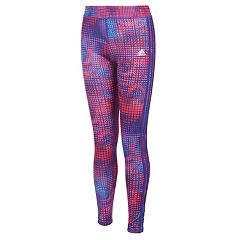 Girls 7-16 adidas Printed Leggings