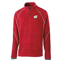 Men's Wisconsin Badgers Deviate Pullover