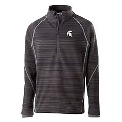 Men's Michigan State Spartans Deviate Pullover