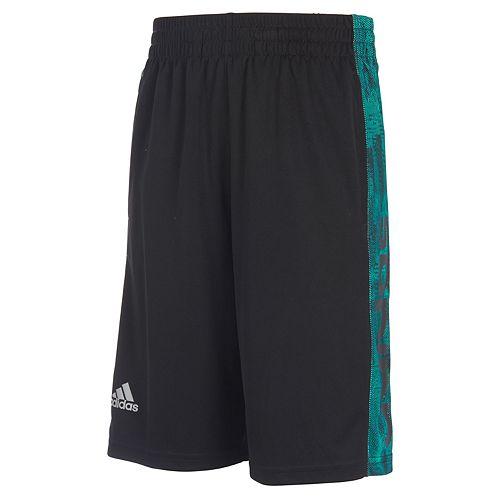 Boys 8-20 adidas Supreme Speed Shorts