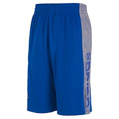 Boys 8-20 adidas Supreme Speed Shorts