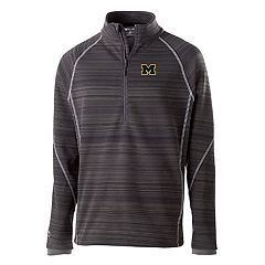 Men's Michigan Wolverines Deviate Pullover