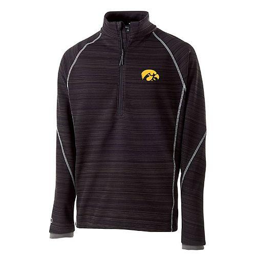 Men's Iowa Hawkeyes Deviate Pullover