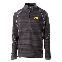 Men's Iowa Hawkeyes Deviate Pullover