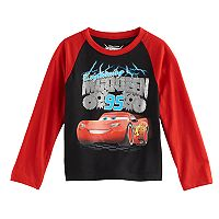 Disney / Pixar Cars Toddler Boy Lightning McQueen